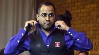 Asian Indoor Games: Sourav Kothari wins gold in Billiards