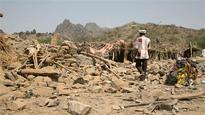 Saudi jets kill 6 Pakistani sailors off Yemen 45min