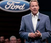 Trump Should Cheer Not Criticize Ford Motor, Bill Ford Says