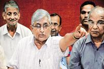 Subhash Velingkar open to alliance with Shiv Sena in Goa