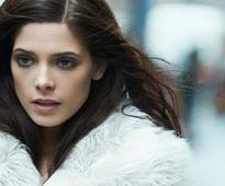 Im probably the most nontraditional bride, says Ashley Greene