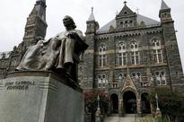 Georgetown University Wishes To Make Amends For Role In 1838 Slave Trade