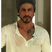 Shah Rukh lauds India's cross border strikes in Pakistan