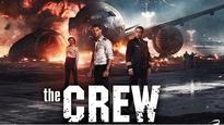 Movie: The Crew