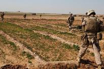 Marines May Return to Afghanistan as Advisers This Spring