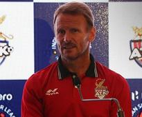 ISL 2017-18: ATK coach Teddy Sheringham says fan interest in league drew him to India