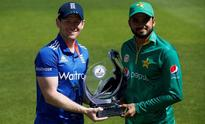 Pakistan vs England 1st ODI 'live' cricket score: Eng 158-3... Root out