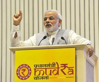 Bengal drops 'Pradhan Mantri' from central scheme