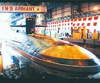 INS Arihant, India's only indigenous nuclear submarine, to debut as soon as May