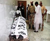 Two cops shot dead in Karachi targeted hit