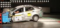 Latin NCAP new results: another zero star Chevrolet