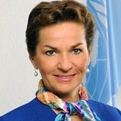 United Nations Climate Leader Christiana Figueres to Speak at UMass Boston