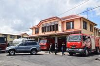 Fire Service to launch Emergency Medical Services...
