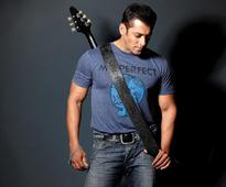 Is Salman Khan coming back with `O Oh Jaane Jana`?
