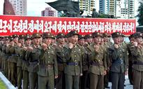 North Korea says nearly 3.5 mln volunteer to join People's Army as tensions rise