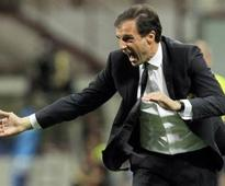Allegri doubts cloud Milan's decisive match
