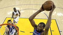 Game 6: Can OKC close out Warriors at home?