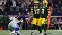 StaTuesday: The history of postseason field goals and Packers' Crosby