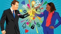 It's Time for the CMO and CFO to Get Connected