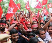 Left surges in Kerala even as lotus blooms