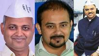 From misbehaving with women to rioting, heres why AAP leaders keep going to jail