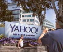 Yahoo sued over massive data breach