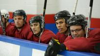 IFC Cancels Hockey Comedy Benders After Season 1