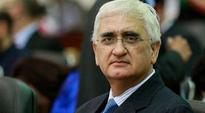 PM Modi should reveal his idea of democracy if he thinks protests are bad: Salman Khurshid