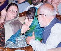 5 CRPF jawans killed in Kashmir attack