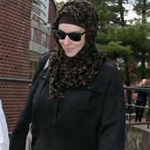 Tamerlan's widow to cooperate: lawyer