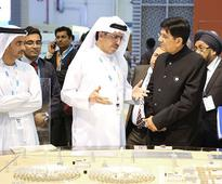 India minister urges closer UAE collaboration on cleantech