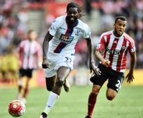 Adebayor wants to be remembered like Drogba