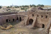 St. Elijah's Monastery destroyed by ISIS in MOsul