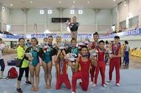 Vietnamese students grab four golds at ASGs