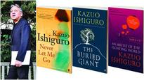 The Nobel Prize for Literature: Pinnacle of acclaim for Kazuo Ishiguro