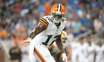 The Browns are suddenly stacked on offense after Josh Gordon's reinstatement
