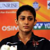 It will be tough but doesn't stop us from giving our best: Ashwini Ponnappa on Sudirman Cup