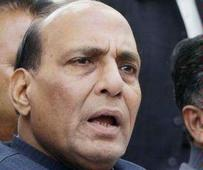 Rajnath to lay foundation stone for outer ring road on Sept 16