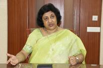 State Bank of India chief says bad loan cleanup may take 2 years