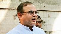 Minister must go for conflict of interest: NCP