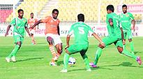 Salgaocar and Sporting Clube de Goa pull out of I-League, Dempo eyeing exit too