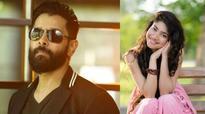 Premam girl Sai Pallavi to debut in Tamil alongside Vikram