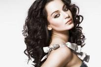 Gangster dramas are lucky for me: Kangana Ranaut