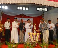 Puttur: National seminar on civic education organized at St Philomena College