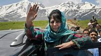 Mehbooba clinches comfortable win in Anantnag