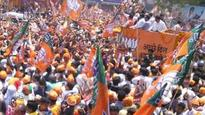 Nagpur must be saved from BJP's grip, says Shiv Sena