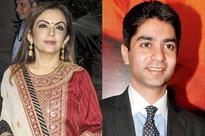 'Witty' Abhinav Bindra's tweet while congratulating Nita Ambani will make you chuckle