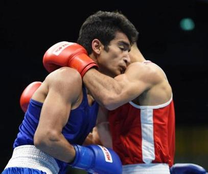 World boxing body gives lifeline to India for elections