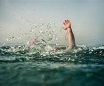 Man drowns during Ganesh immersions
