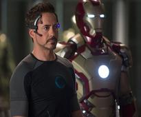 Robert Downey Jr loves putting on his 'Iron Man' suit, says it's 'better every time'